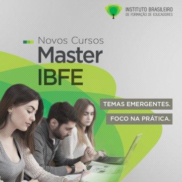 Master IBFE